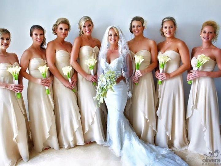 Tmx 1463059357136 Img8258 San Antonio, Texas wedding beauty