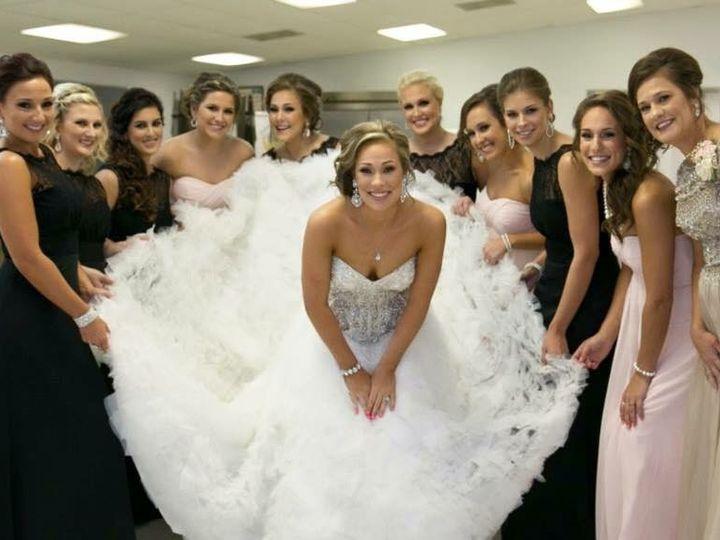 Tmx 1463059362365 Img8260 San Antonio, Texas wedding beauty