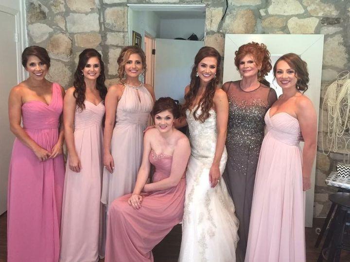 Tmx 1463059379472 Img8263 San Antonio, Texas wedding beauty