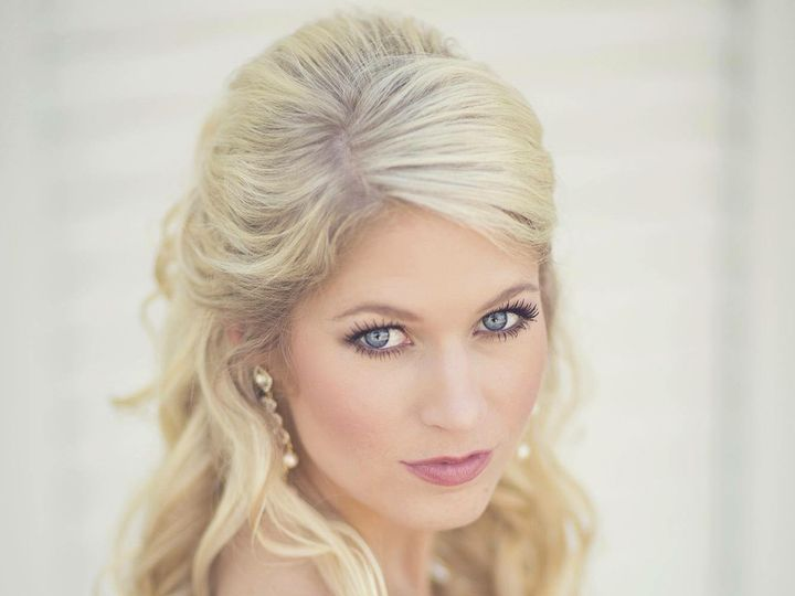 Tmx 1463059534248 Img8247 San Antonio, Texas wedding beauty