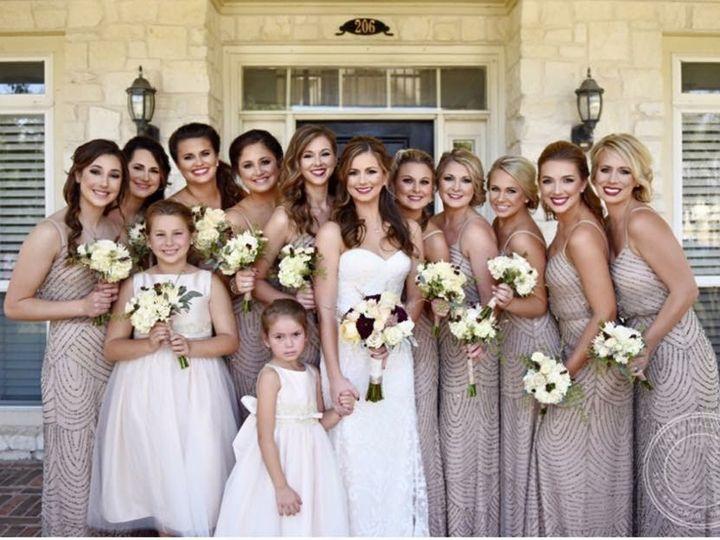 Tmx 1463059665360 Img8265 San Antonio, Texas wedding beauty