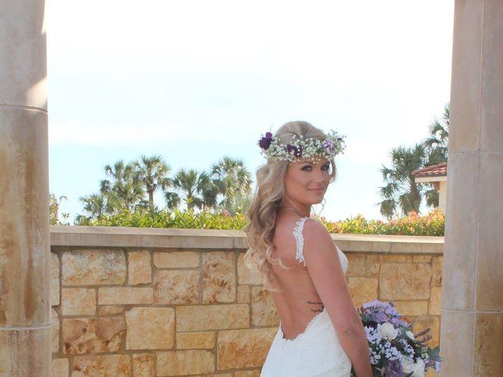 Tmx 1463059682157 Img8278 San Antonio, Texas wedding beauty