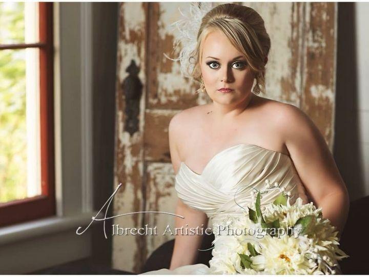 Tmx 1463059730060 Img8282 San Antonio, Texas wedding beauty