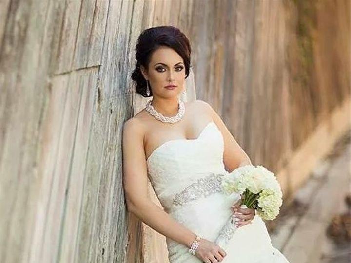 Tmx 1463059736523 Img8283 San Antonio, Texas wedding beauty