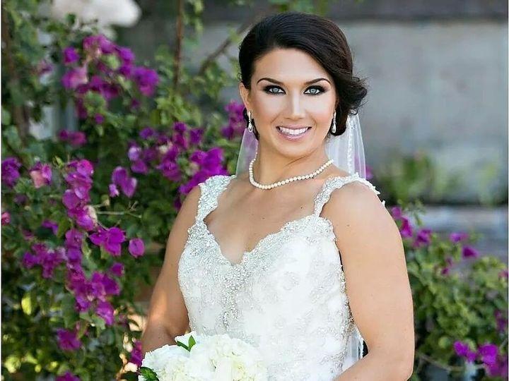 Tmx 1463059740469 Img8284 San Antonio, Texas wedding beauty