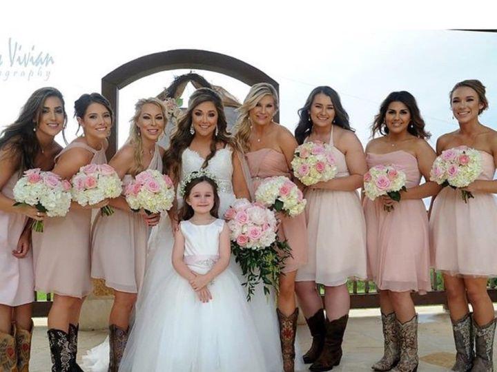 Tmx 1463059845706 Fullsizerender2 San Antonio, Texas wedding beauty
