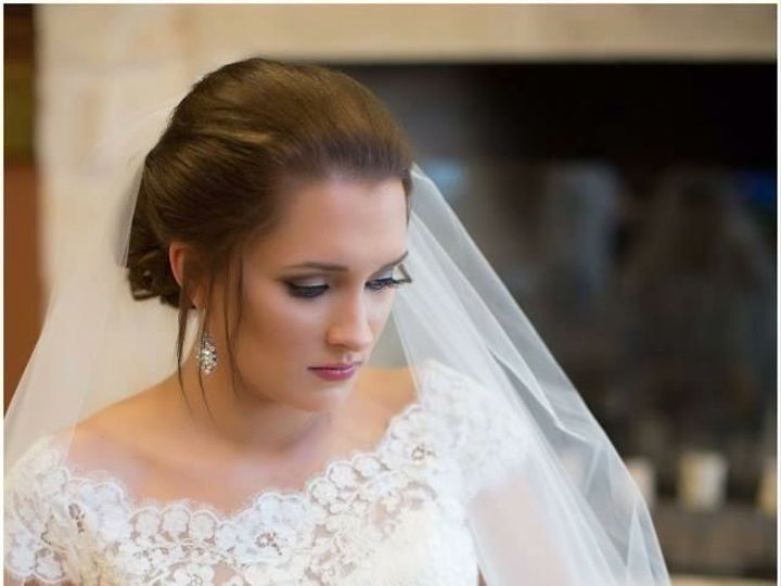 Tmx 1463059898121 Img8289 San Antonio, Texas wedding beauty