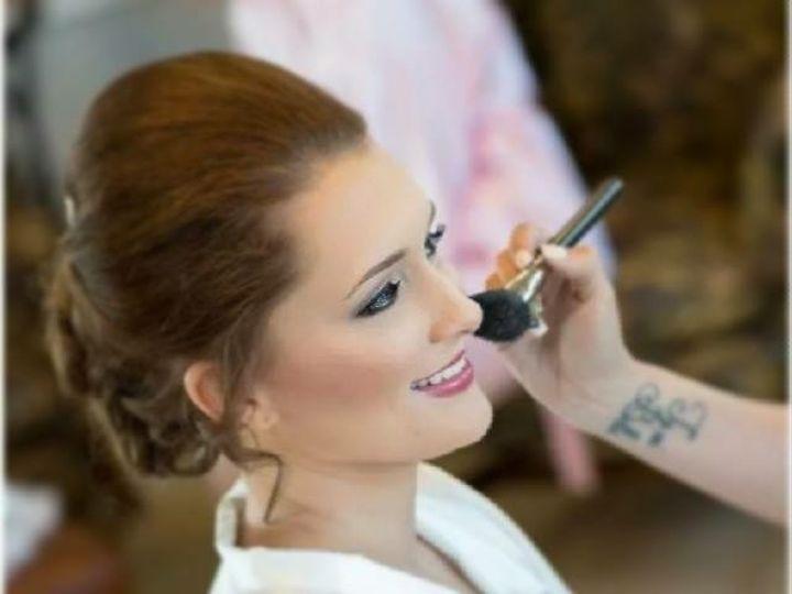 Tmx 1463059902636 Img8290 San Antonio, Texas wedding beauty