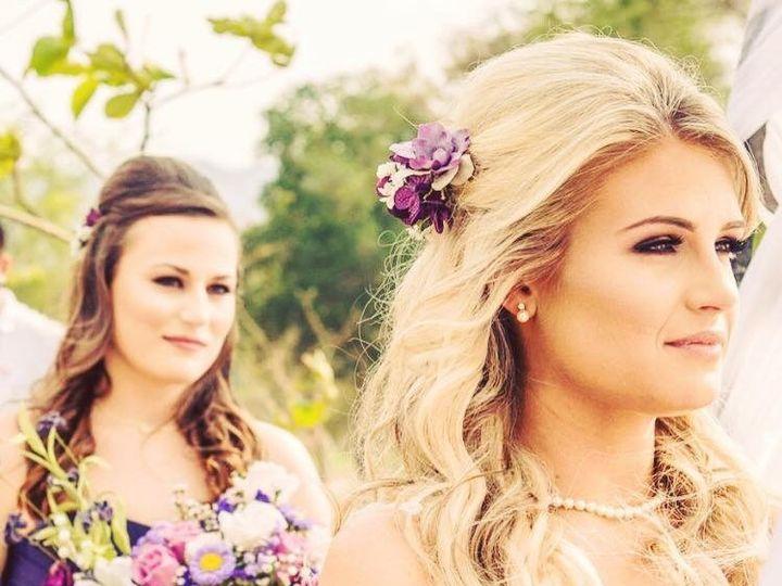 Tmx 1463059915089 Img8293 San Antonio, Texas wedding beauty