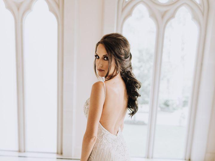 Tmx 1485307350442 Bride8 San Antonio, Texas wedding beauty
