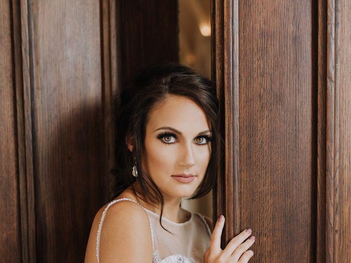 Tmx 1485307431761 Bride15 San Antonio, Texas wedding beauty