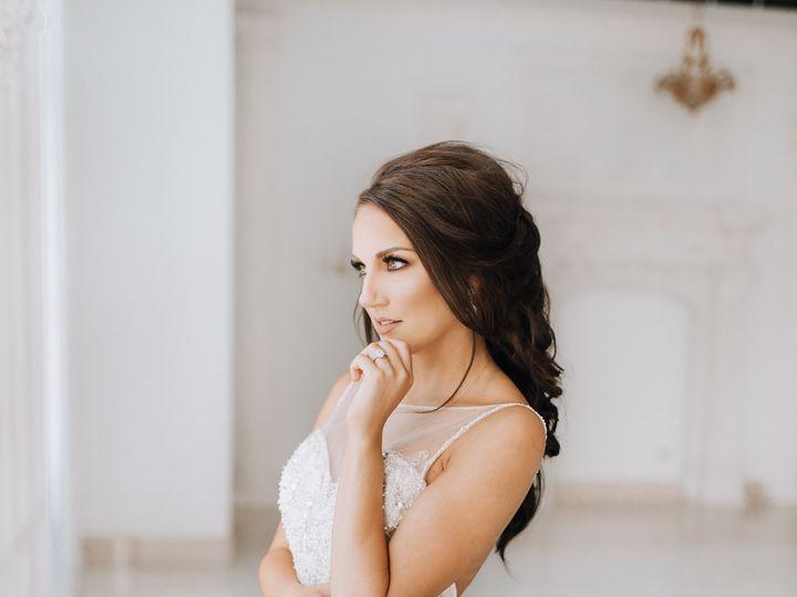 Tmx 1485307455218 Bride28 San Antonio, Texas wedding beauty