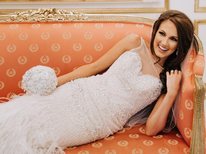 Tmx 1485307545662 Bride35 San Antonio, Texas wedding beauty