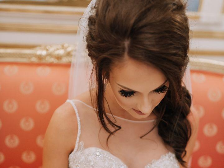 Tmx 1485307570517 Bride38 San Antonio, Texas wedding beauty