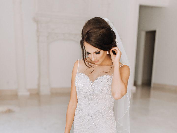 Tmx 1485307590573 Bride44 San Antonio, Texas wedding beauty