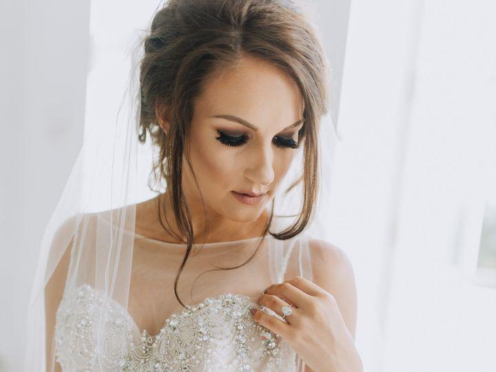 Tmx 1485307612754 Bride45 San Antonio, Texas wedding beauty