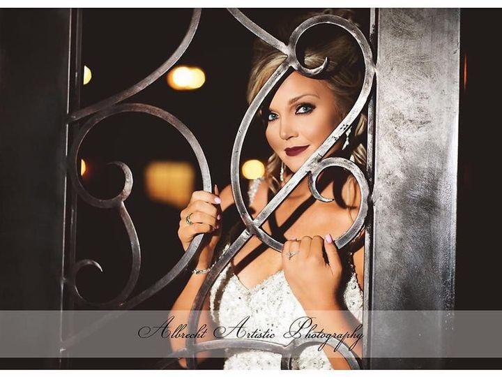 Tmx 1485387673062 Racel3 San Antonio, Texas wedding beauty