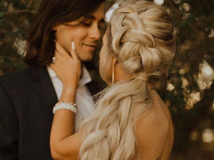 Tmx Www11 51 437160 159353990861039 San Antonio, Texas wedding beauty