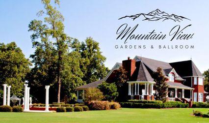 Mountain View Gardens and Ballroom 1