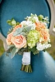 A Perfect Wedding Floral Design