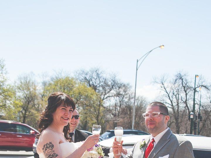 Tmx 1399857908156 2013042714564 Arlington Heights, IL wedding transportation