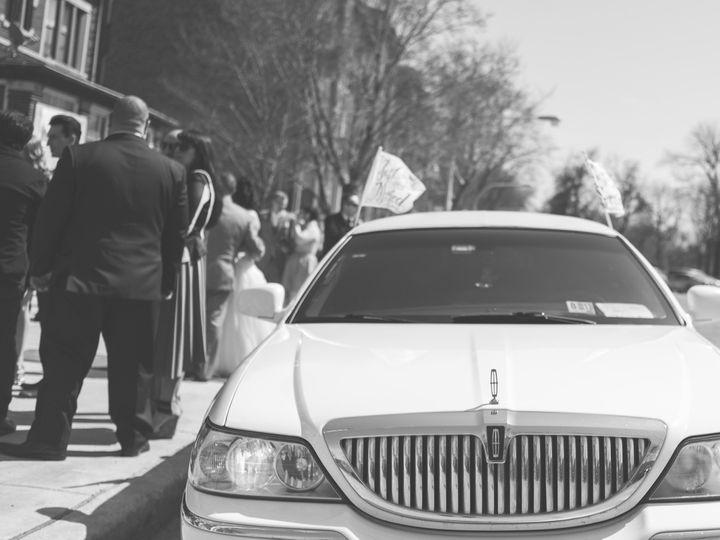 Tmx 1399857926800 2013042714580 Arlington Heights, IL wedding transportation