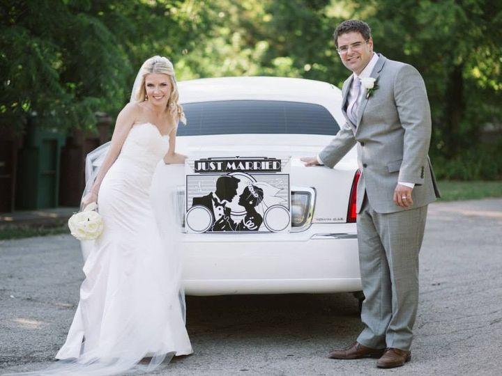 Tmx 1399858064644 101717768258380237652184652973493820006 Arlington Heights, IL wedding transportation