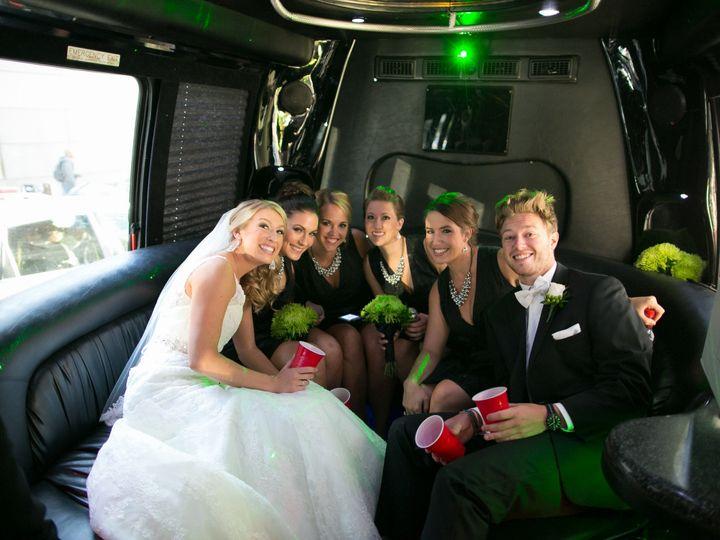 Tmx 1399858290024 Erynbobwedding38 Arlington Heights, IL wedding transportation