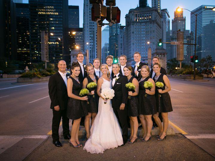 Tmx 1399858475415 Erynbobwedding53 Arlington Heights, IL wedding transportation