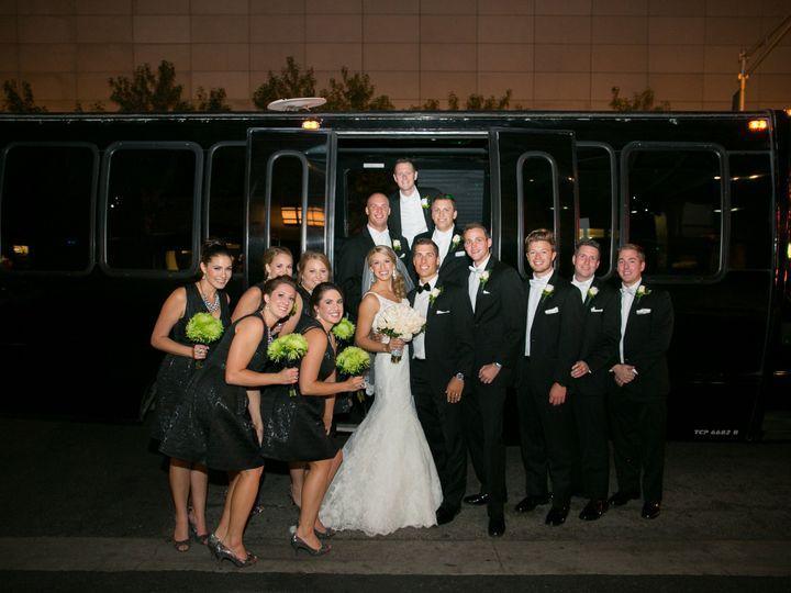 Tmx 1399858562194 Erynbobwedding56 Arlington Heights, IL wedding transportation