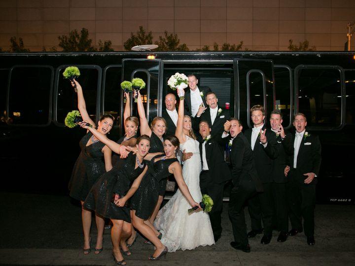 Tmx 1399858605459 Erynbobwedding56 Arlington Heights, IL wedding transportation