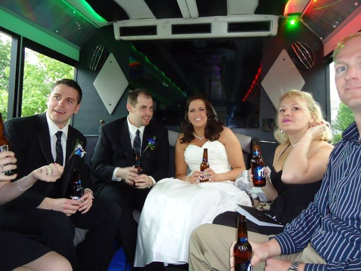 Tmx 1399859062492 Party Bus Kim R  Arlington Heights, IL wedding transportation
