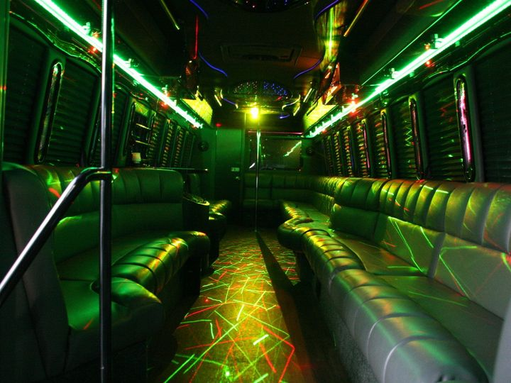 Tmx 1442437380884 Img3362 Arlington Heights, IL wedding transportation