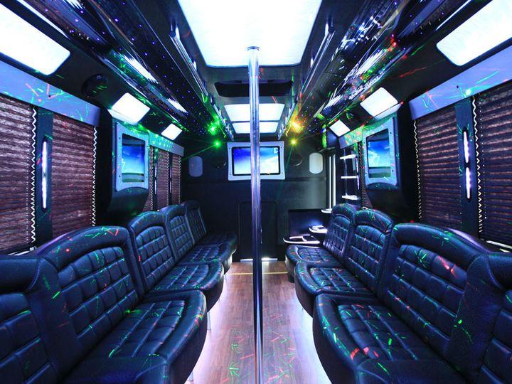 Tmx 1442437612148 9098859orig Arlington Heights, IL wedding transportation