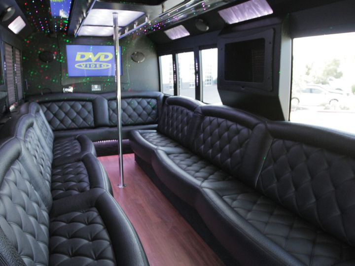 Tmx 1442438225266 26 Pax Arlington Heights, IL wedding transportation