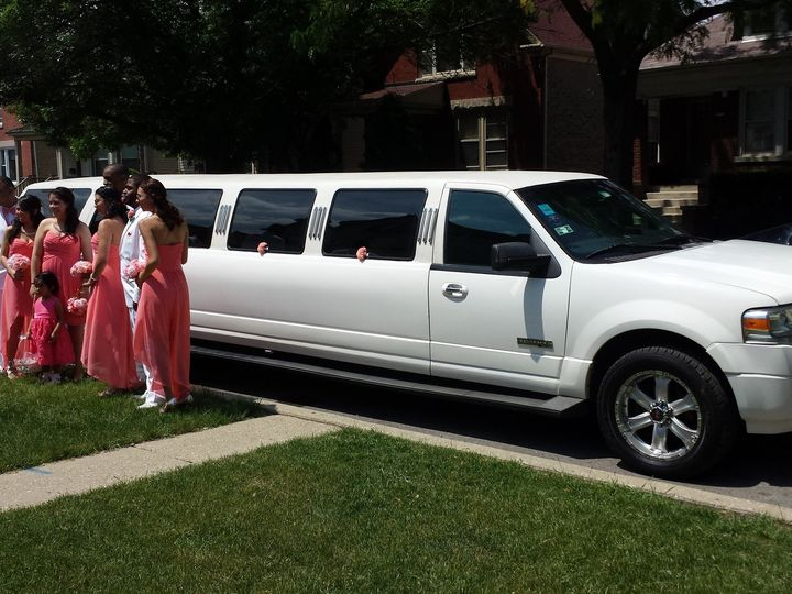Tmx 1442439320994 20140607135503 Arlington Heights, IL wedding transportation