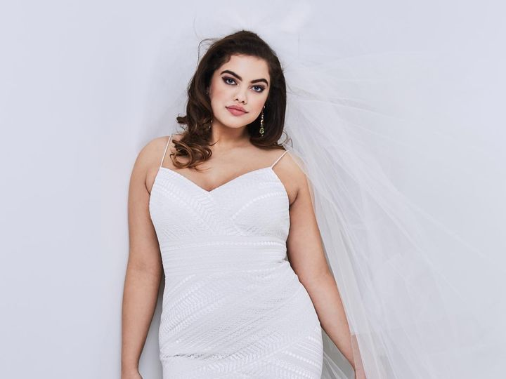 Tmx Curvy Wtoo 51 1018160 Stroudsburg, PA wedding dress