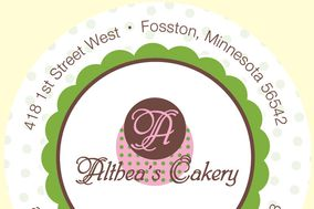 Althea's Cakery