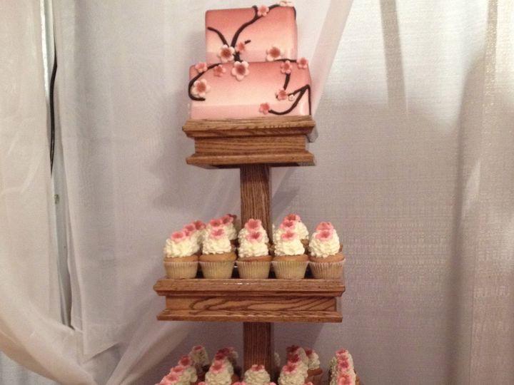 Tmx 1417715530535 Img0441 Fosston wedding cake