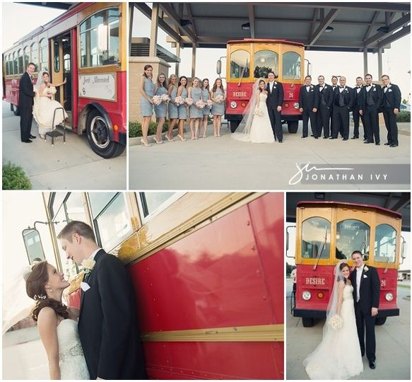 800x800 1369943718231 close up bride and groom trolley