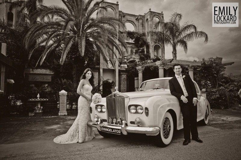 1965 Rolls Princess