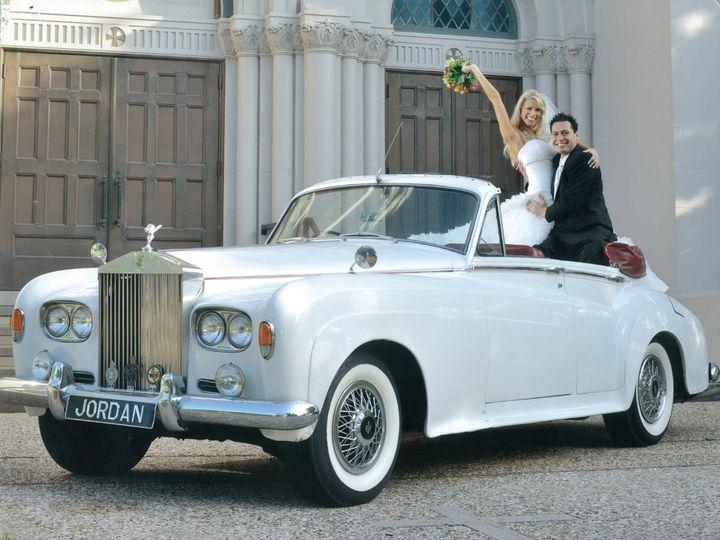 Tmx 1369942674746 030120123 1 Houston, Texas wedding transportation