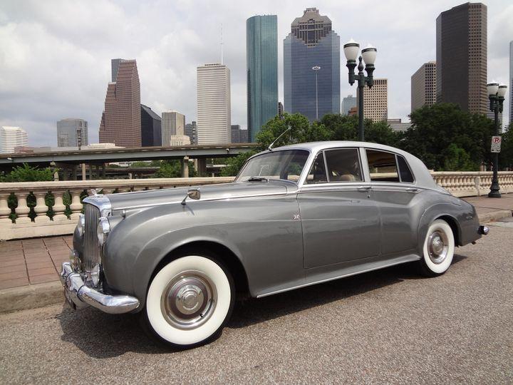 Tmx 1369942896521 Bentley For Postcard 12 2012 Houston, Texas wedding transportation