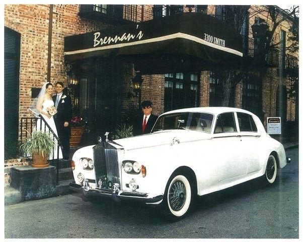 Tmx 1369943576078 Brennans Rr For Pinterest Houston, Texas wedding transportation