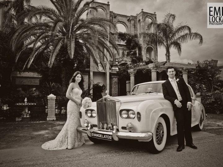 Tmx 1369943827902 Perfect Wedd Guide Evangelatos Photo 800x532   Copy Houston, Texas wedding transportation
