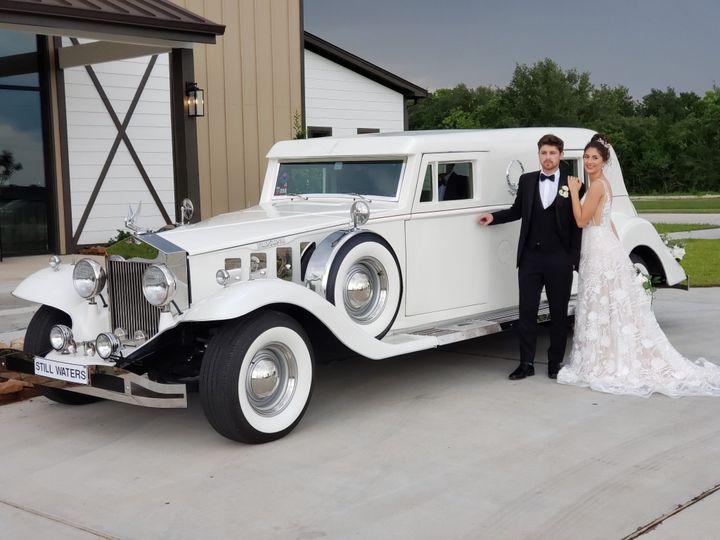 Tmx Bg Still Waters 51 48160 159347605895924 Houston, Texas wedding transportation