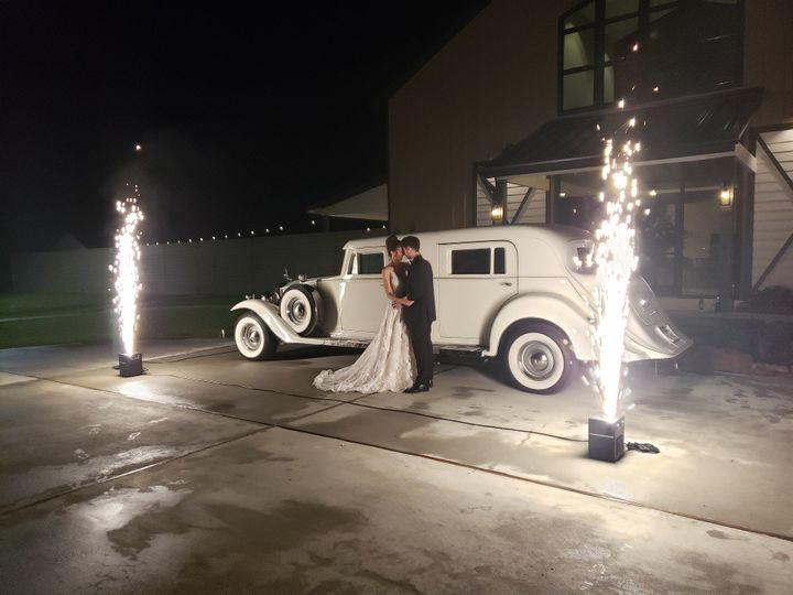 Tmx Fireworks 3 51 48160 159347634764668 Houston, Texas wedding transportation