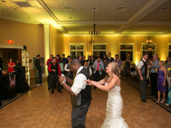 Tmx 1376260810723 Clm9746 Burlington, WI wedding dj
