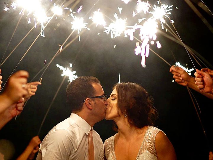 Tmx 1477409863 8ca8d39e6da60389 Shelly Fireworks Still Parsippany, NJ wedding videography