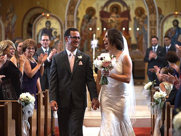 Tmx 1477601164353 Caitlin Fredshort01.still016 Parsippany wedding videography